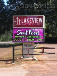 Lakview-Baptist-Church-LED-Church-Sign-Lakeview-T